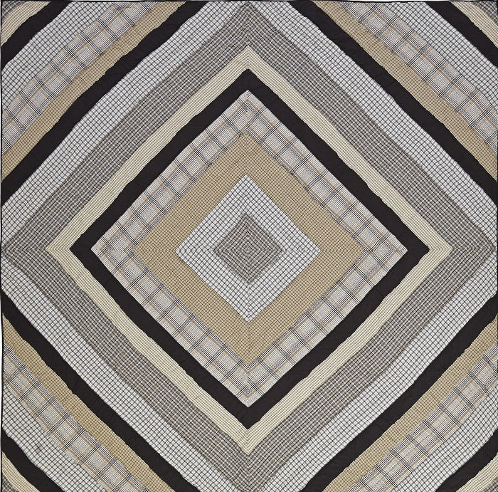 Wentworth Quilt Overview