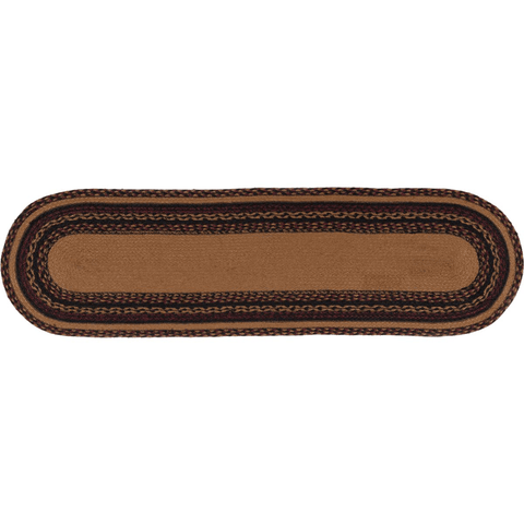 Heritage Farms Jute Crow Runner