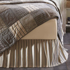 Sawyer Mill Bedskirt 16""