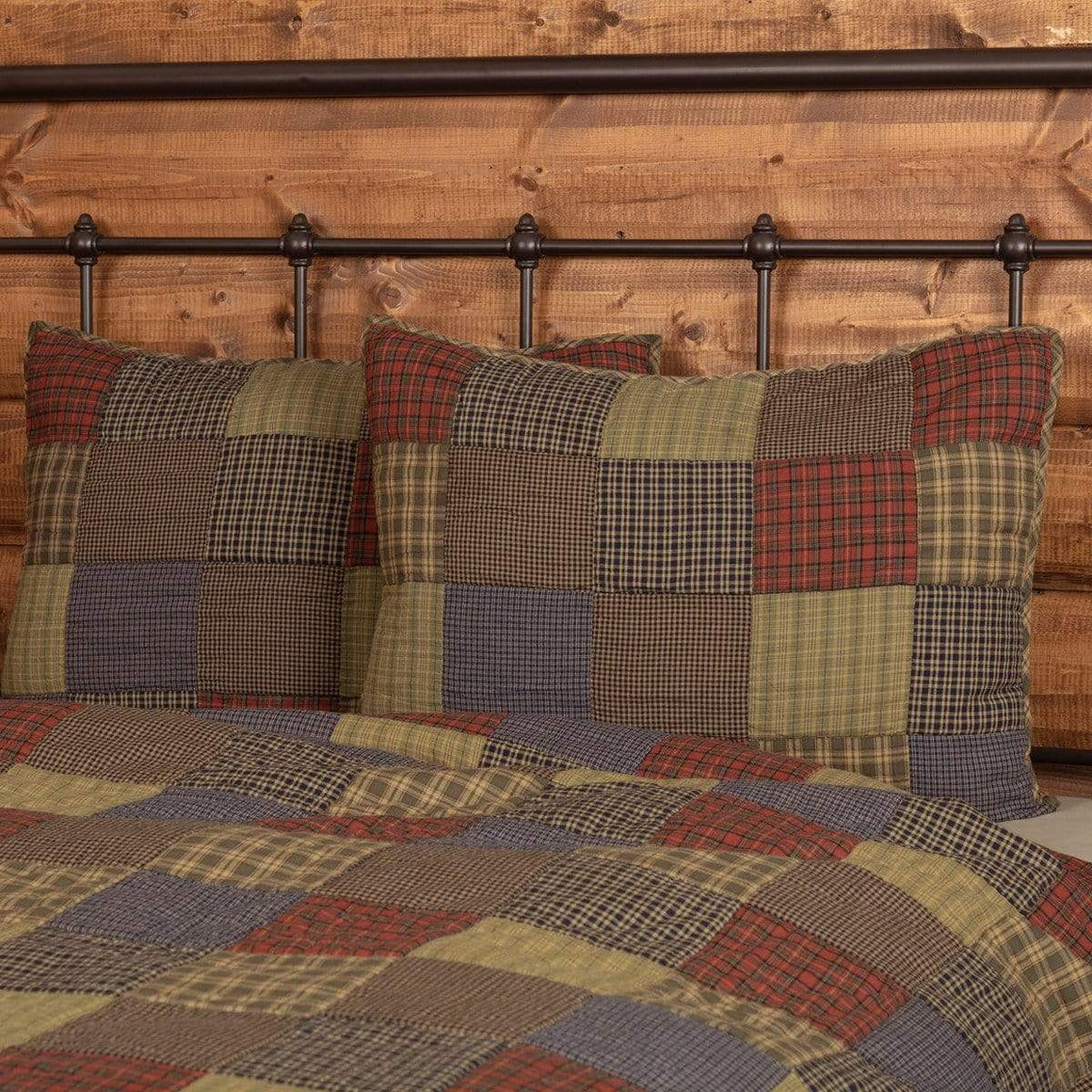 Cedar Ridge Pillow Sham