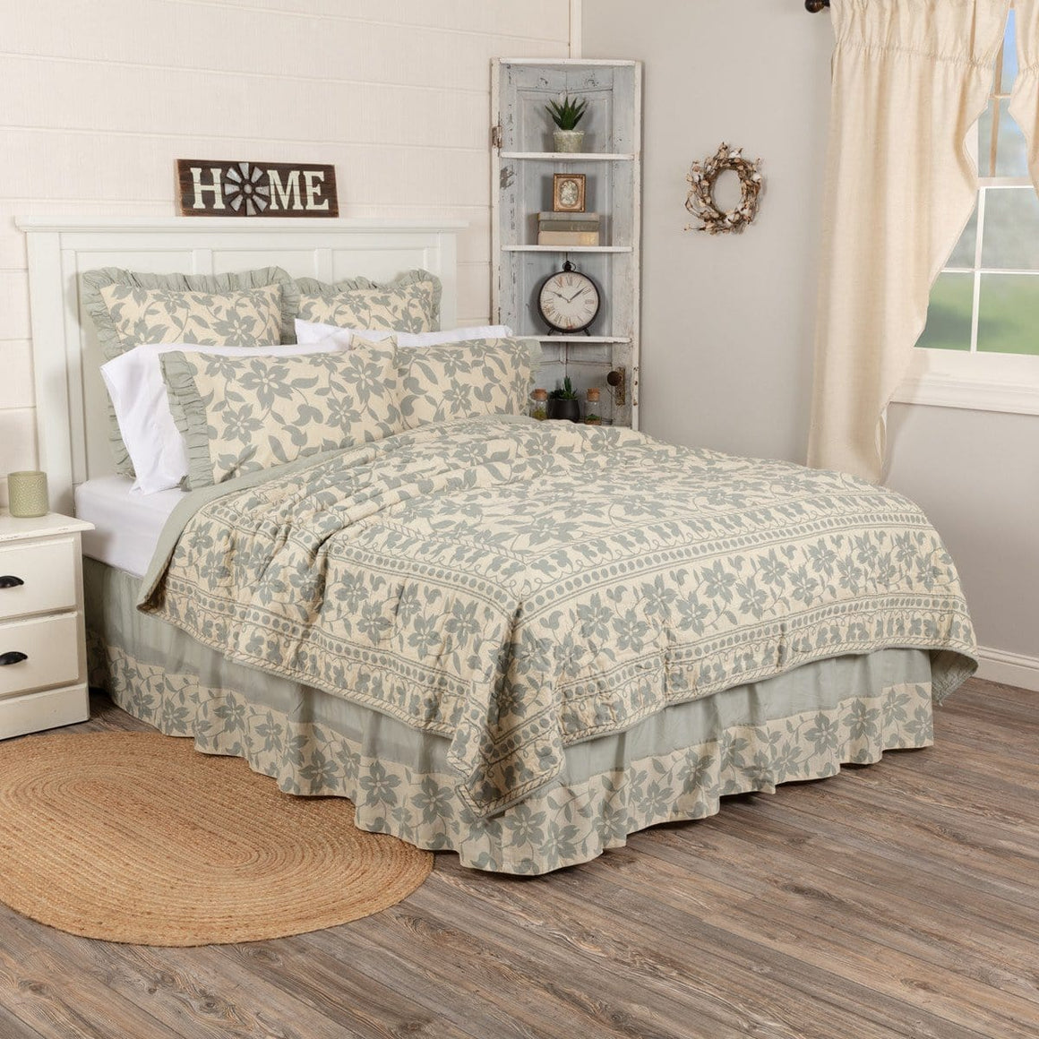 French Country Style Bedding Tablecloths And Curtains Retro Barn Country Linens