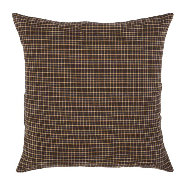 Kettle Grove Fabric Toss Pillow