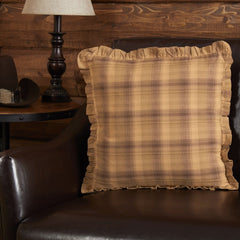 Prescott Fabric Toss Pillow