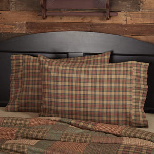 Crosswoods Pillow Case Set