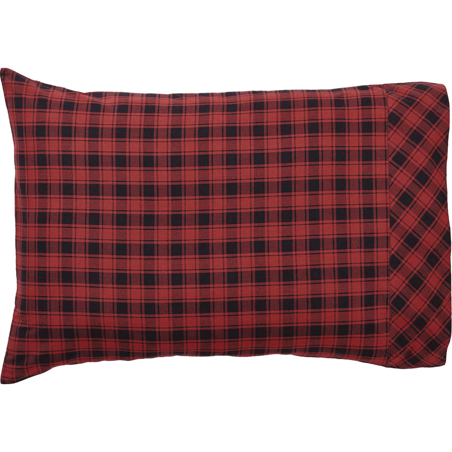Cumberland Pillow Case Set