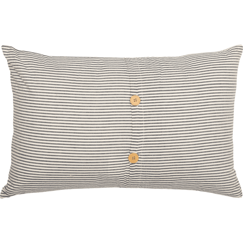 Hatteras Flag Pillow at Retro Barn