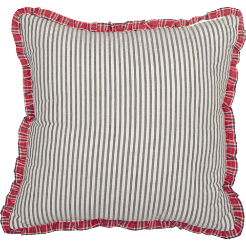 Hatteras Star Pillow at Retro Barn