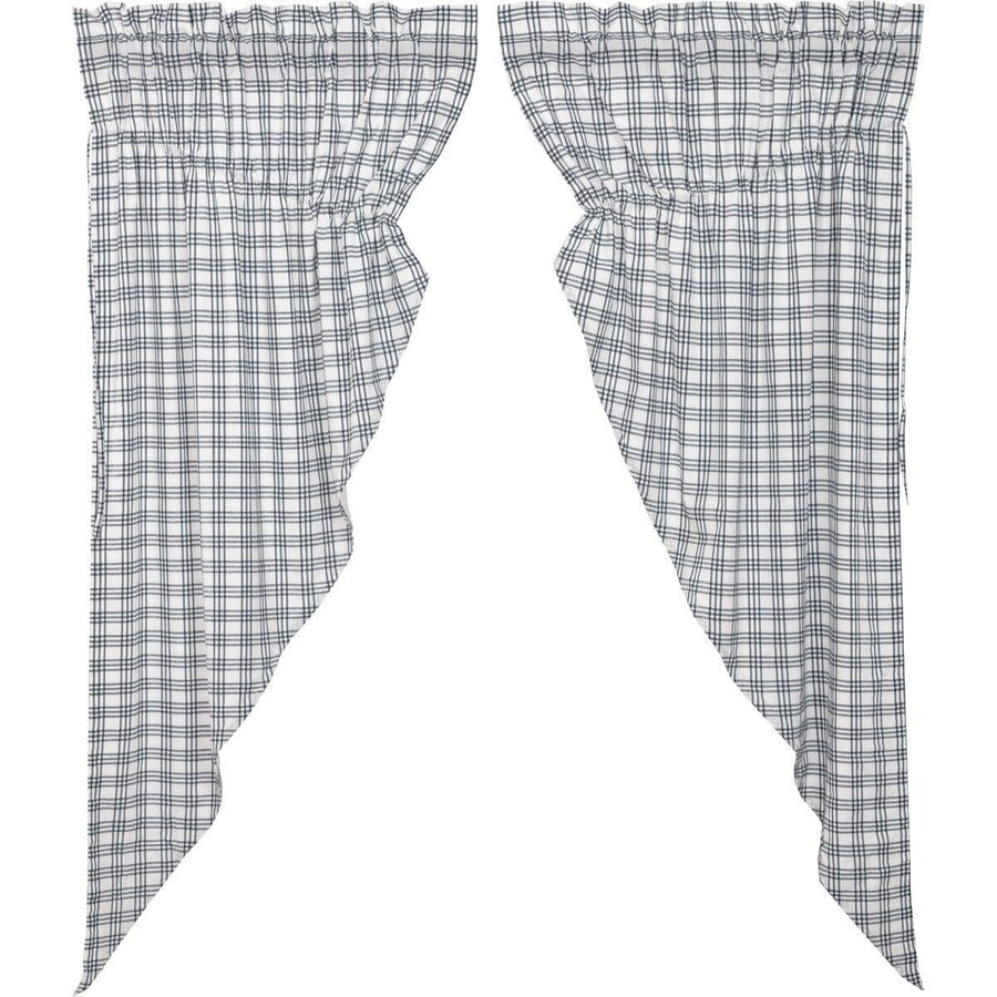 Sawyer Mill Blue Plaid Prairie Short Panel Set