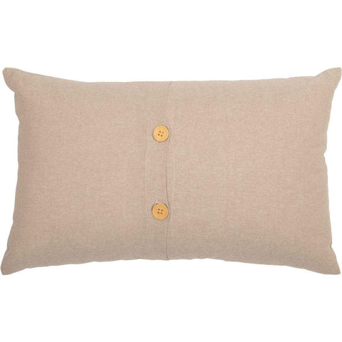 Sawyer Mill Red Hen Pillow