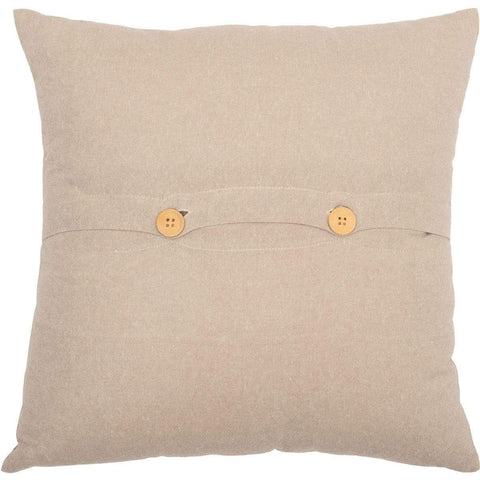 Sawyer Mill Red Tractor Pillow