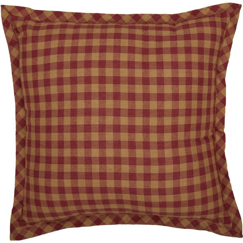 Ninepatch Star Home Pillow