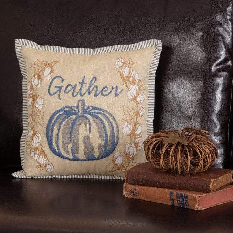Ashmont Gather Pillow