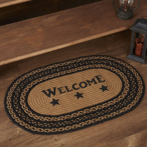Farmhouse Welcome Rug
