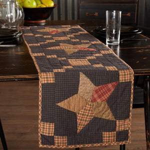 Arlington Quilted Runner