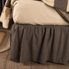Kettle Grove Bedskirt 16""