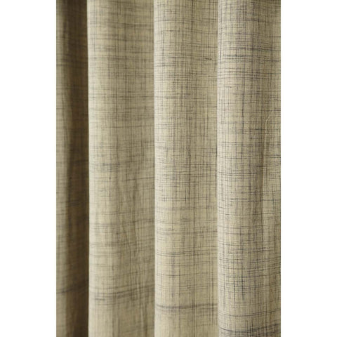 "Abilene Star 84"" Panel Set - Retro Barn Country Linens - 3"