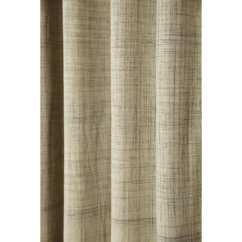 Abilene Star Prairie Curtain - Retro Barn Country Linens - 3