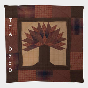Autumn Tree Pillow