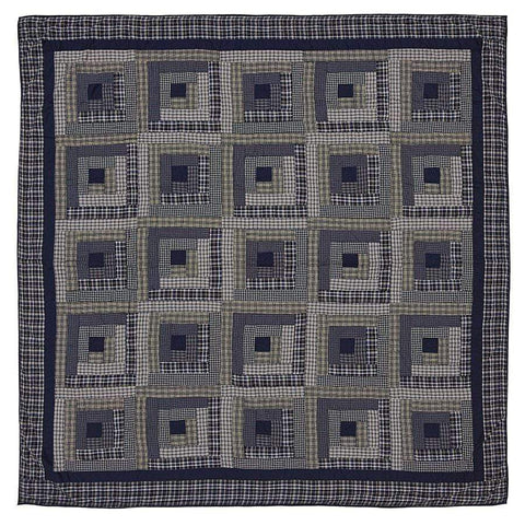 Columbus Quilt - Retro Barn Country Linens - 2
