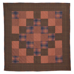 Harvest Mini Quilt - Table Topper/ Wall Hanging