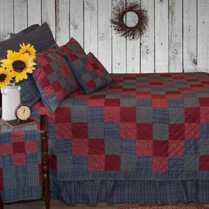 Huckleberry Hill Quilt
