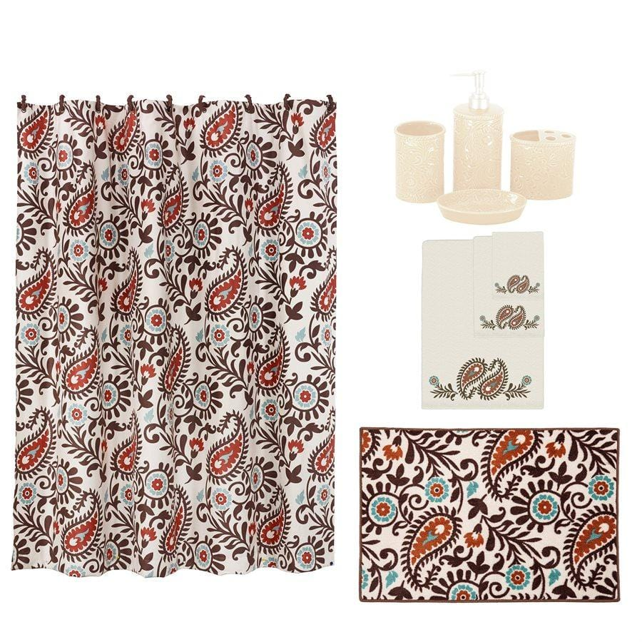 Rebecca Bath Decor Set