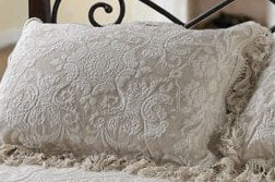 Queen Elizabeth Pillow Sham