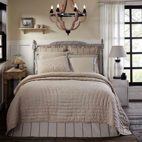 Country Farmhouse Style Bedding And Decor Retro Barn