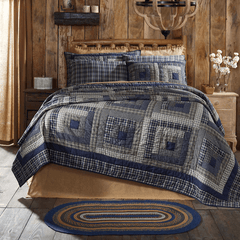 Columbus Bedding