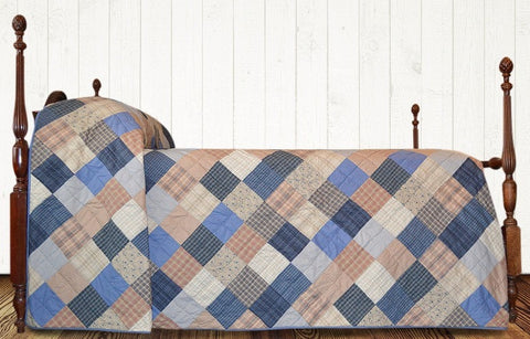 Old Fashioned Bedspreads | Retro Barn Country Linens