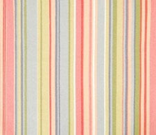 Cottage Stripe Bedskirt
