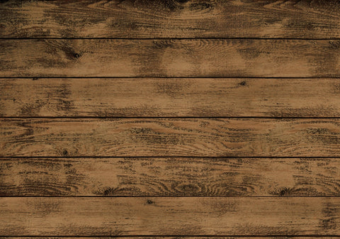 darkside timber faux wood rug retro barn country linens 1
