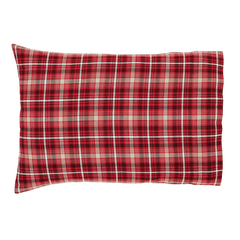 Braxton Pillow Case Set - Retro Barn Country Linens