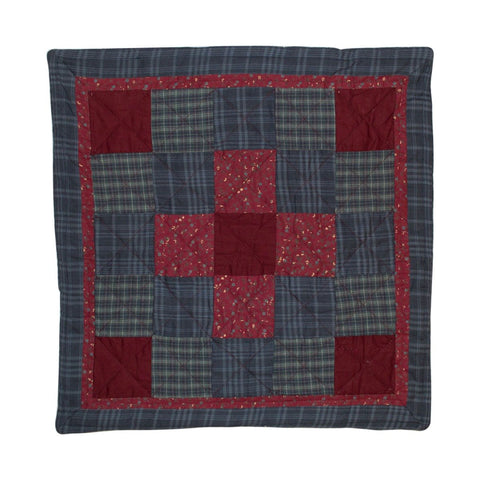 Huckleberry Hill Pillow