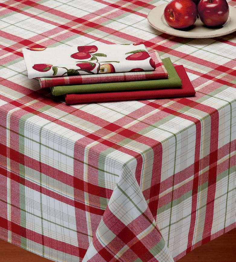 Apple Orchard Napkin Set of 2