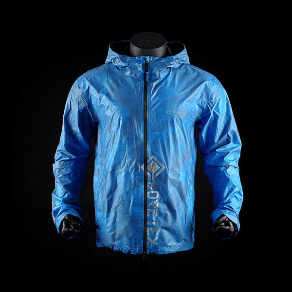 Gore-tex X Helinox Jacket Blue