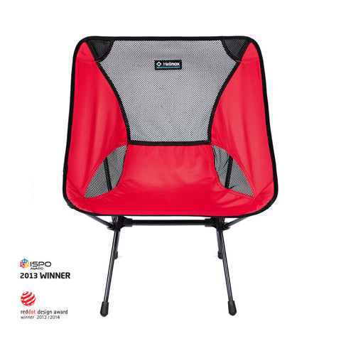 Chair One / Red