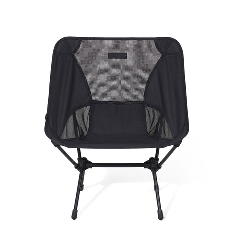 Chair One / Blackout Edition