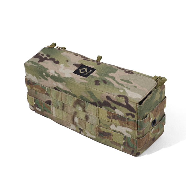 [New]Tactical Side Storage / Multicam