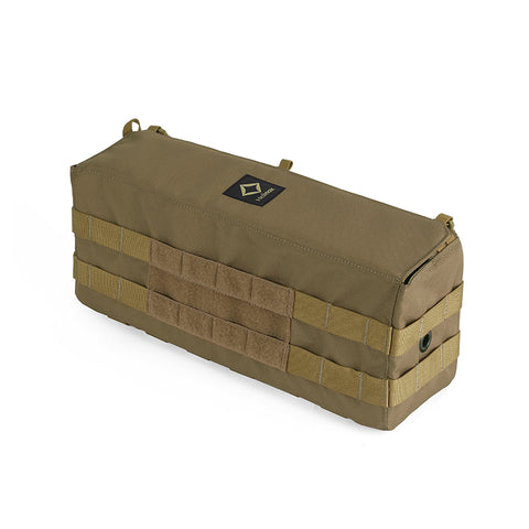 Tactical Side Storage / Coyote Tan