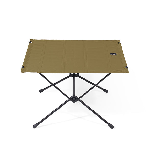 [New]Tactical Table L / Coyote Tan