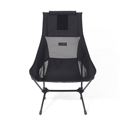 Chair Two / Blackout edition