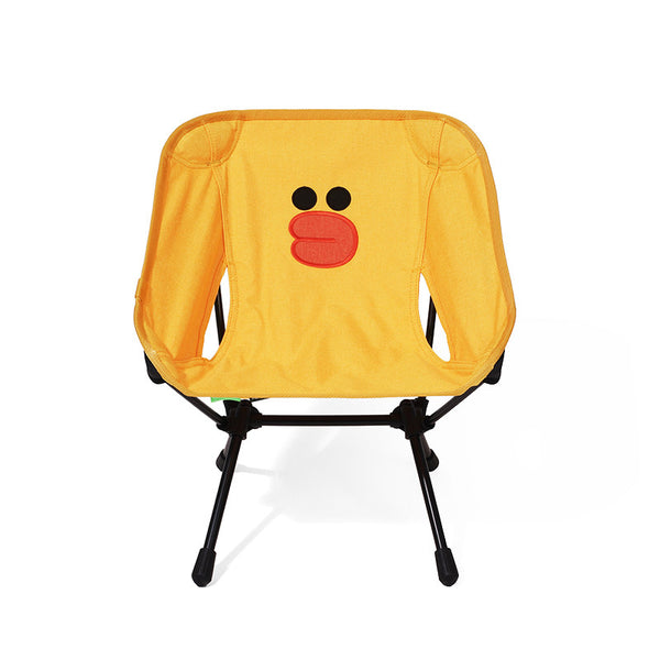 Camp Chair Mini / LINEFRIENDS │ Helinox Collaboration SALLY