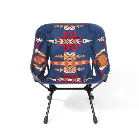 Chair Home Mini / Helinox x Pendleton Collaboration 2017 Gatekeeper Navy