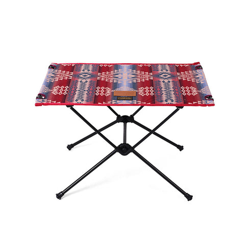 Table One Hard Top / Helinox x Pendleton Collaboration 2017 Canyonlands