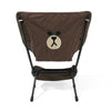 Camp Chair / LINEFRIENDS│Helinox Collaboration BROWN
