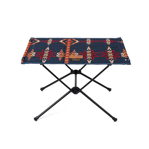 Table One Hard Top / Helinox x Pendleton Collaboration 2017 Gatekeeper Navy