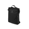 TERG All-Way Square Tote / Black Ballistic