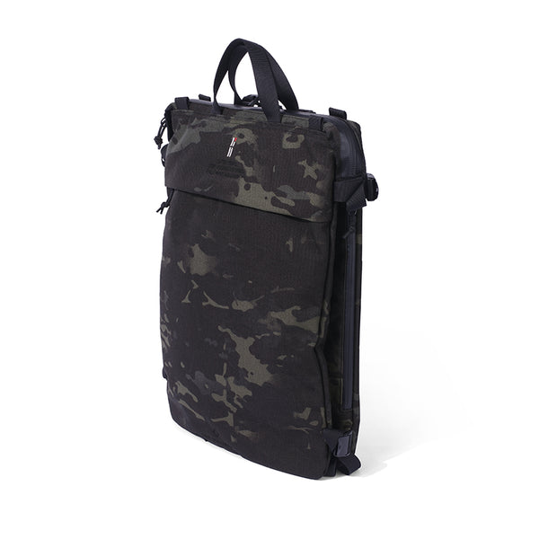 TERG All-Way Square / Black Multicam