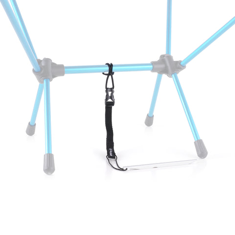 [New] Chair Anchor (Strap & Peg)